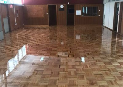 commercial floor polishing geelong