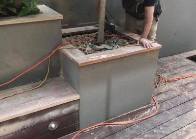 deck restoration geelong