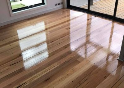 geelong polished floors