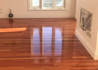 geelong polished timber floors
