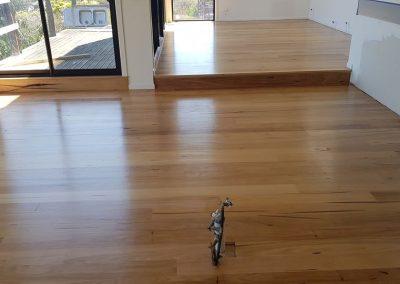 geelong timber floor installation, sanding and polishing