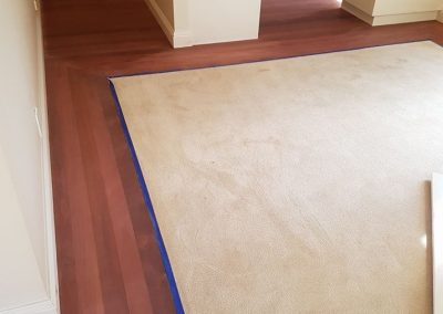 polished floor installation geelong