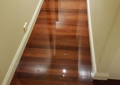 polished floor installations geelong