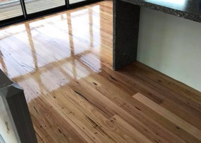 polished floors geelong