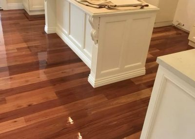 surf coast polished floors