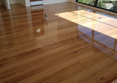 timber floor polishing geelong